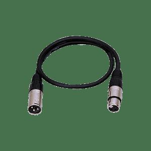 XLR Mic cable