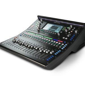 SQ5 Digital mixing console