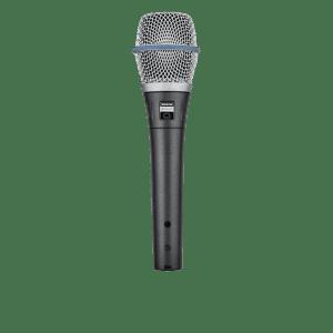Shure Beta87c Microphone