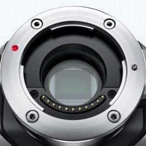 Blackmagic Designs Studio Camera