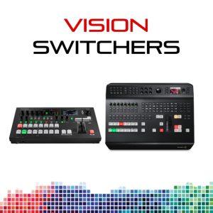 Vision Mixers